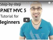 The Complete ASP.NET MVC 5 Online Course