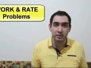 Master the GMAT Work and Rate problems 2