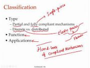 Compliant Mechanisms Principles and Design