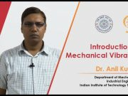 Introduction to Mechanical Vibration