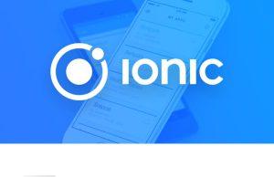 Multiplatform Mobile App Development with Web Technologies Ionic and Cordova