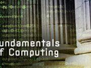 Fundamentals of Computing Specialization