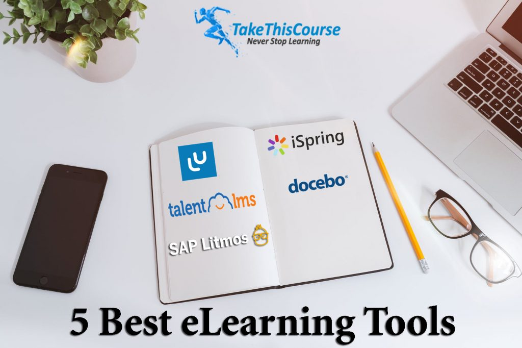 Best elearning tools