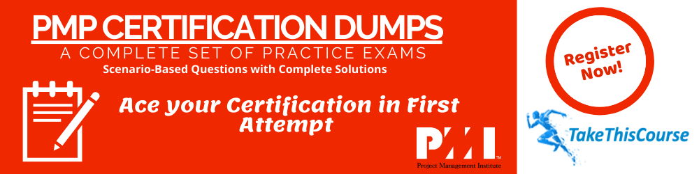 PMP Practice Exams