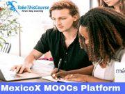MexicoX MOOCs Platform