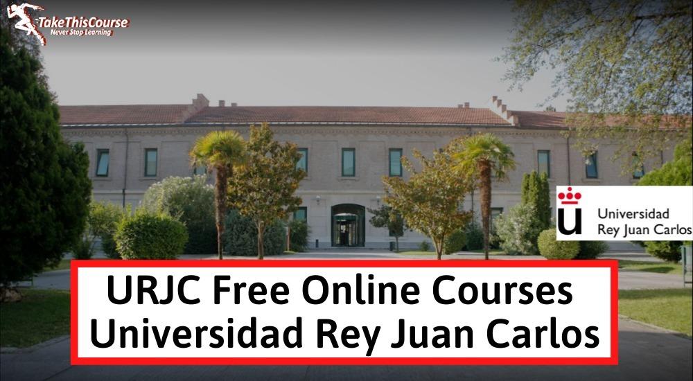 URJC Free Online Courses