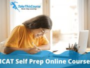 MCAT Self Prep Online Courses