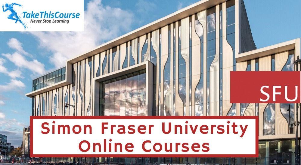 SFU Courses
