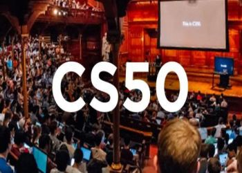 CS50 - Introduction to Programming