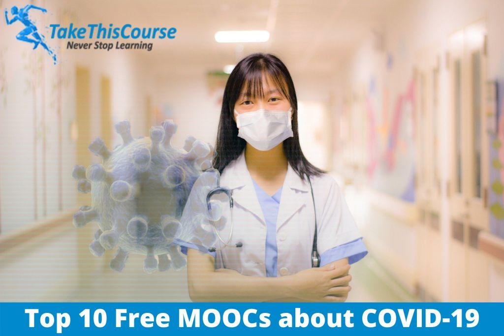 MOOCs about Covid-19