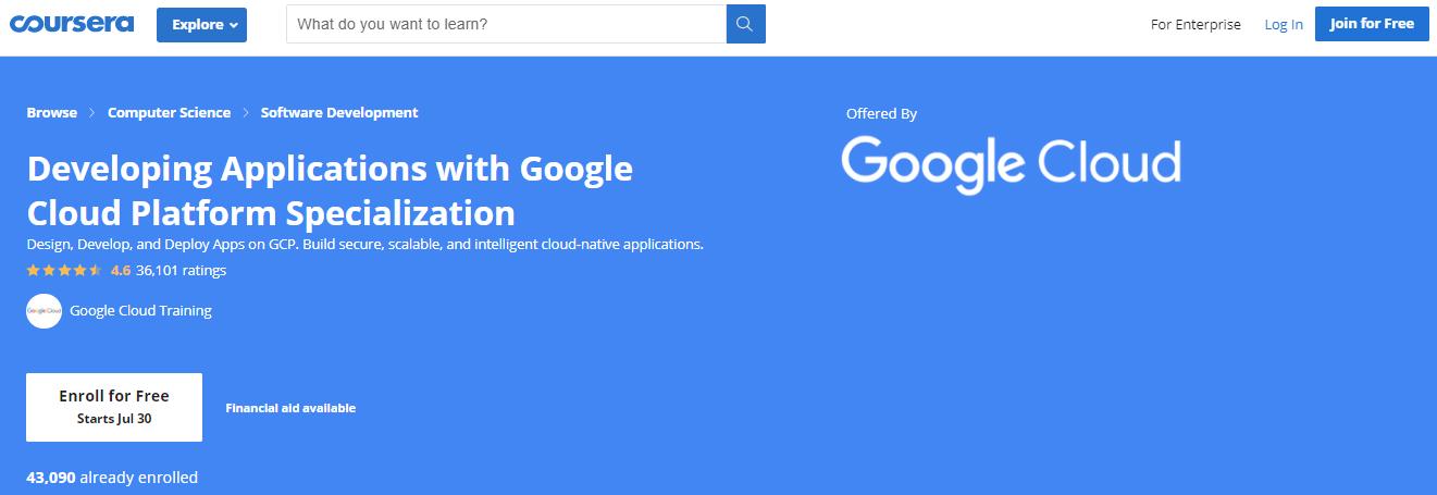 Google Digital Garage Courses