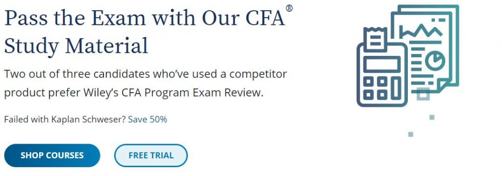 Pass the Exam with our CFA
