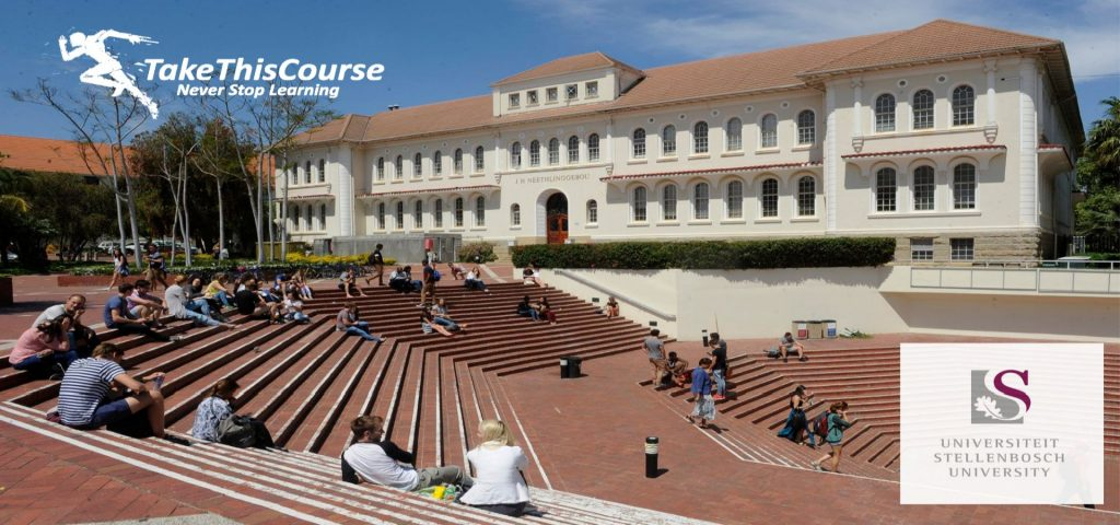 Stellenbosch University Courses