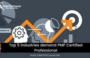 Top-5-Industries-demand-PMP-Certified-Professional
