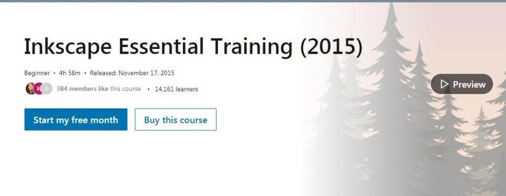 Inkspace essential training