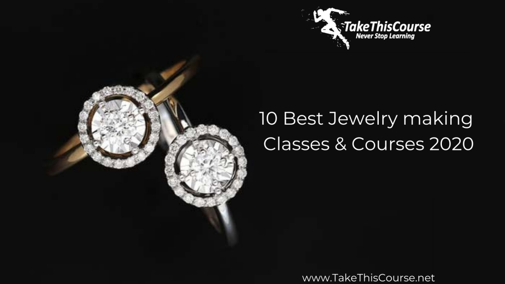 Best Jewelry making classes