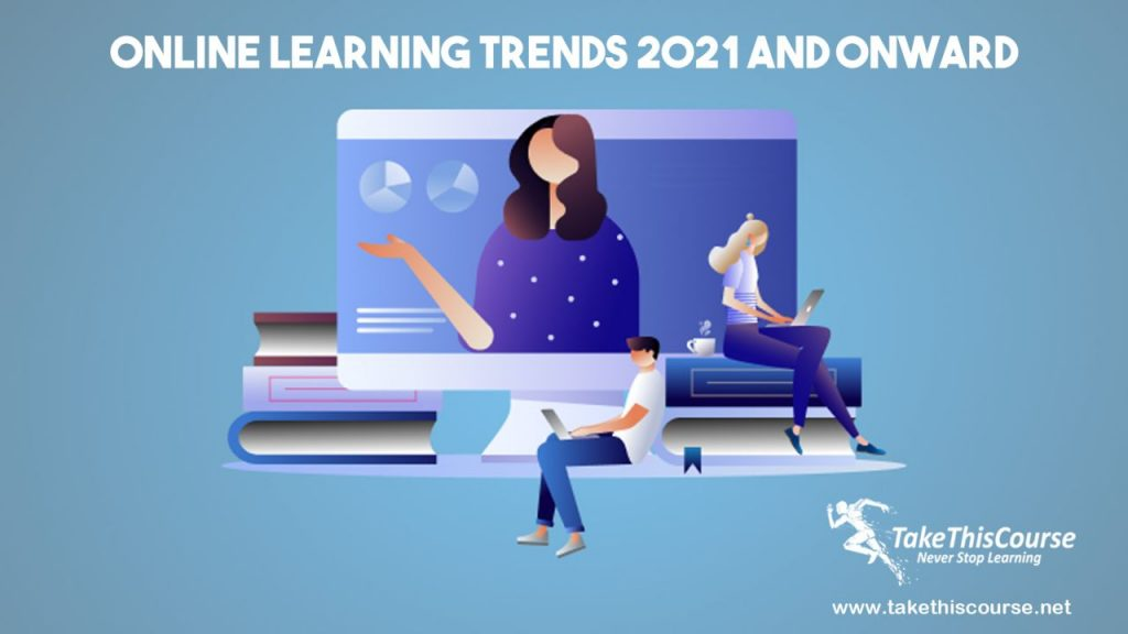 Online Learning Trends