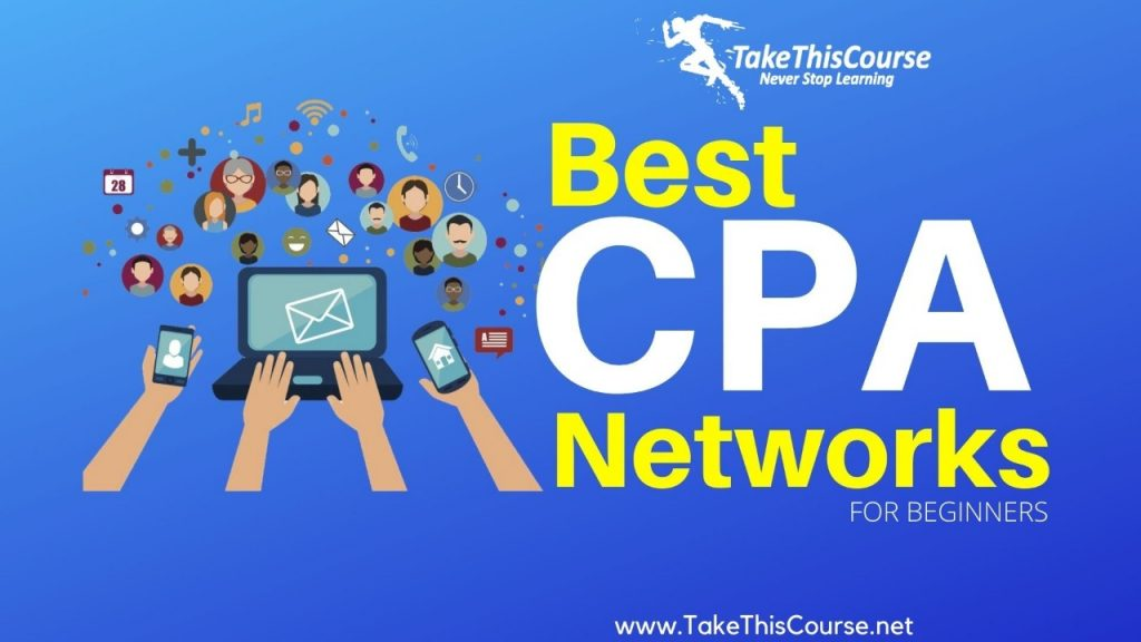 CPA Networks