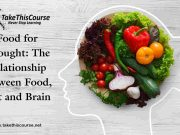 Food for thoughts the relationship food,gut and brain