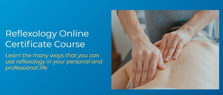 Reflexology Online Certificate Course