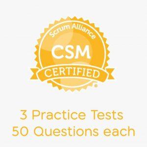 CSM Practice Test