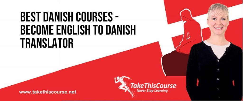 Danish Courses