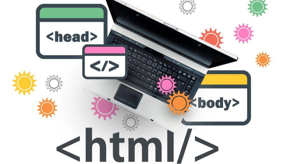 HTML for Web Design