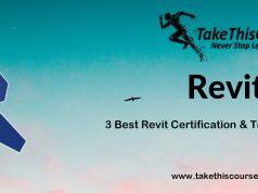 Revit Certifiction