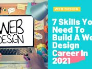 Web Design Career