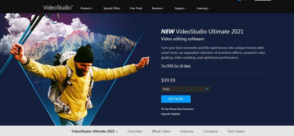 visual video studio