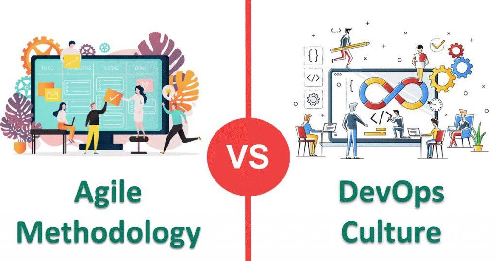 agile-methodology-vs-devops-culture