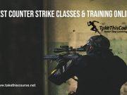 Counter strike classes