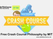 Philosophy Crash Course