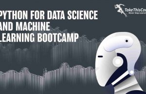 python for data science macine learning BootCamp