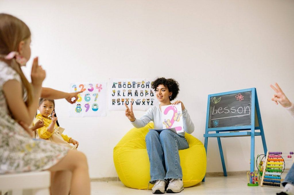 Occupational Therapy vs Speech Therapy