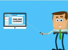 Online Learning top tips