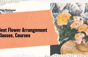 Flower arrengements classes