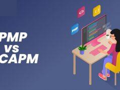 PMP vs CAPM